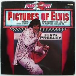 Elvis Presley - Picture of...
