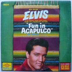 Elvis Presley - Fun in...