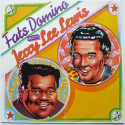 Fats Domino Meets Jerry Lee...