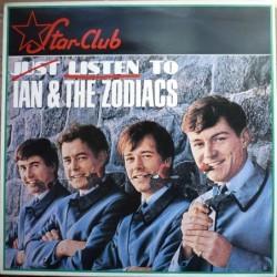 Ian & The Zodiacs - Just...