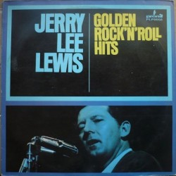 Jerry Lee Lewis - Golden...