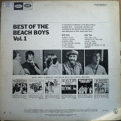 Beach Boys, The - Best Of