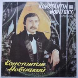 Konstantin Novitsky - Bandoura
