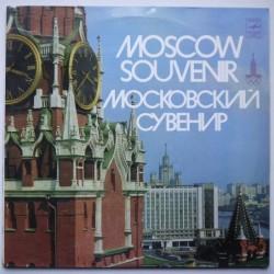 Składanka - Moscov Souvenir...