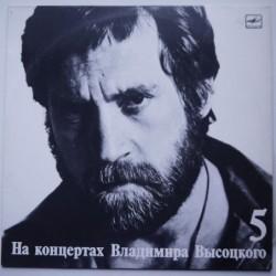 Wladimir Wysocki - Na...