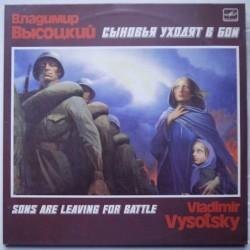 Wladimir Wysocki - Sons Are...