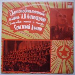 Chór Armii Czerwonej...
