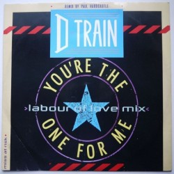 D Train - You're The One...