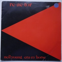 Neil Young and Crazy Horse...