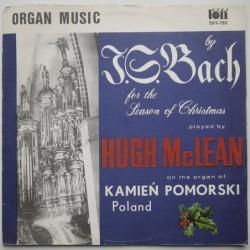 Hugan McLean - Boże...