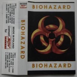 Biohazard - Biohazard