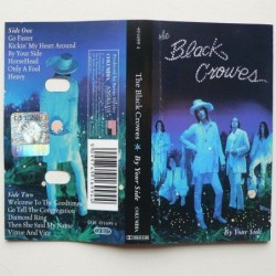Black Crowes, The - By Your...