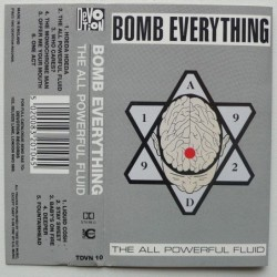 Bomb Everything - The All...