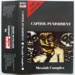 Capitol Punishment -...