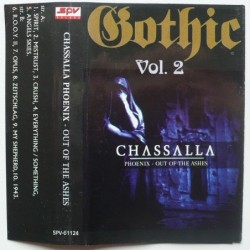 Chassalla Phoenix - Out Of...