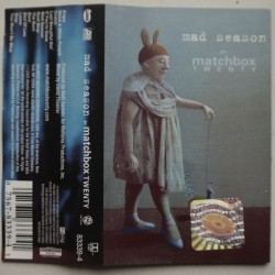 Mad Season - By Matchbox...