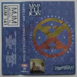 Marillion - A Singles...