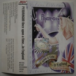 Pendragon - A Collection of...