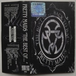 Pretty Maids - The Best of