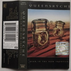 Queensryche - Hear the Now...