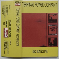 Terminal Power Company  -...