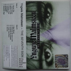 Yngwie Malmsteen's Rising...