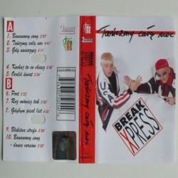 Break Xpress - Tańczmy całą...
