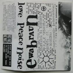 Ewa Brown - Love Peace Noise