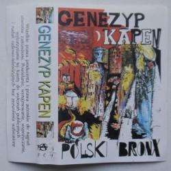 Genezyp Kapen - Polski Bronx