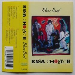 Kasa chorych - Blues Band