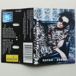 Kayah - Zebra