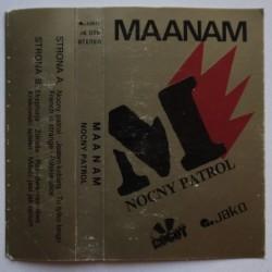 Maanam - Nocny Patrol