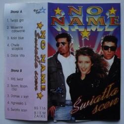 No Name - Światła scen