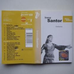 Santor Irena - Embarras