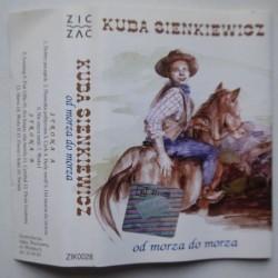 Sienkiewicz Kuba - Od morza...