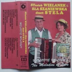 Wielanek Stasiek/Szaniewska...