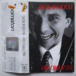 Wójcicki Jacek - Live...