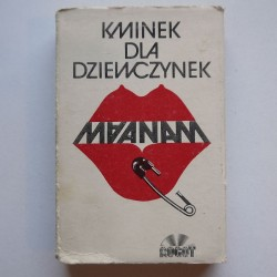 Maanam - Kminek dla...