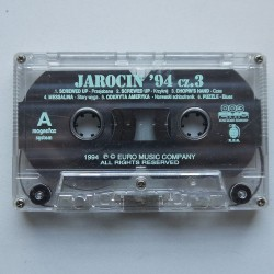 Składanka - Jarocin '94 cz.3