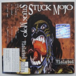 Stuck Mojo - Violated