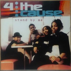 4 the Crouse - Stand By Me