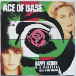 Ace of Base - Happy Nation...