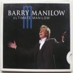 Barry Manilow - Ultimate...