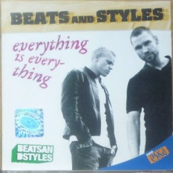 Beats and Styles -...