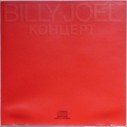 Billy Joel - Konciert