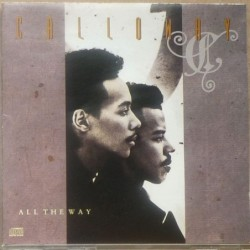 Calloway - All the Way