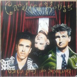 Crowded House - Temple of...