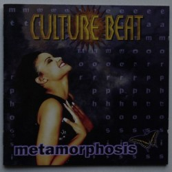 Culture Beat - Metamorphosis