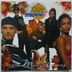 Cut'n'move - Peace, Love &...
