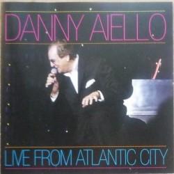 Danny Aiello - Live from...